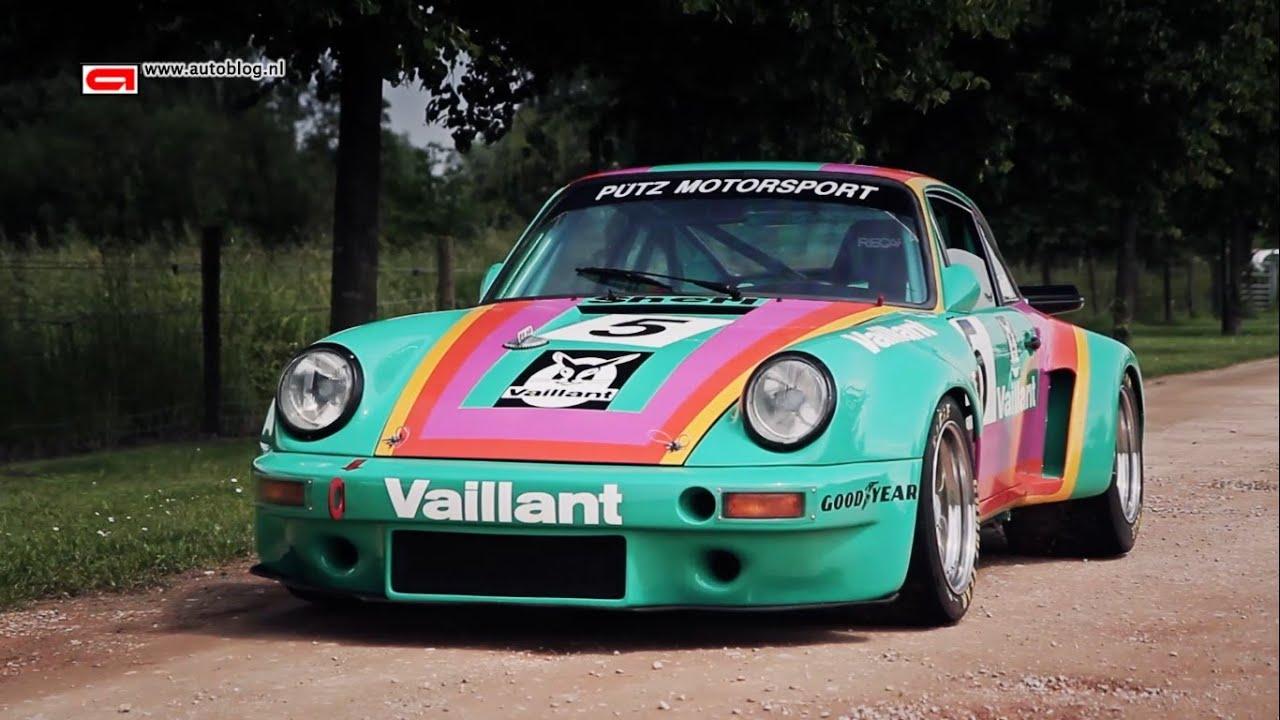 Porsche 911 3 0 Rsr Kremer Review Youtube