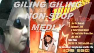 GILING GILING NON-STOP MEDLEY