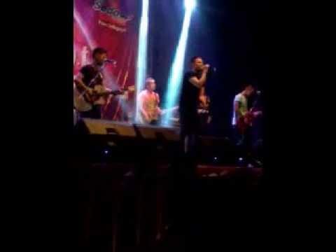 Bagindas - Meriang Live