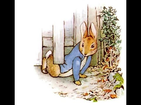 a book report on peter rabbit Peter rabbit easter egg hunt was a darling book for easter with artwork beatrix potter style with flaps on each page to open and discover an easter surprise read more.