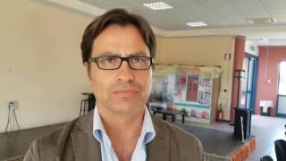 Dott.  Adriano Rotunno, capo dipartimento prevenzione primaria asl br
