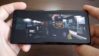 Fahrenheit: Indigo Prophecy - Note 8 Exynos gameplay - Best Android Games