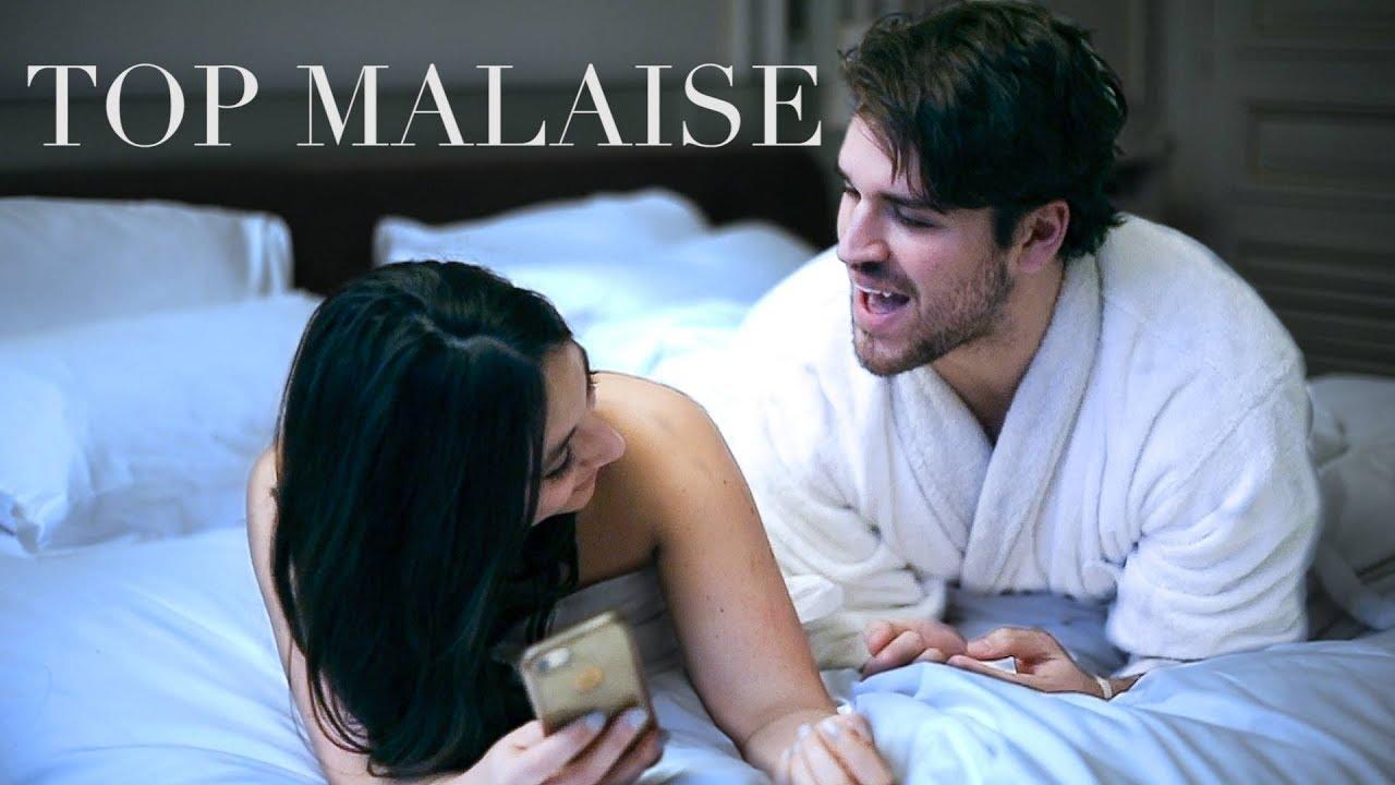 IVAN - TOP MALAISE - BANDE ANNONCE