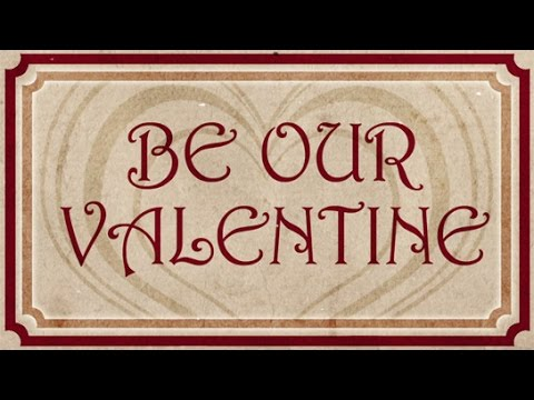 Happy  Valentine's Day from The Mob Museum