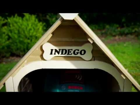 indego 1000 connect bosch youtube. Black Bedroom Furniture Sets. Home Design Ideas
