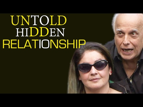 Pooja Bhatt And Mahesh Bhatt Untold Relationship Will Shock You