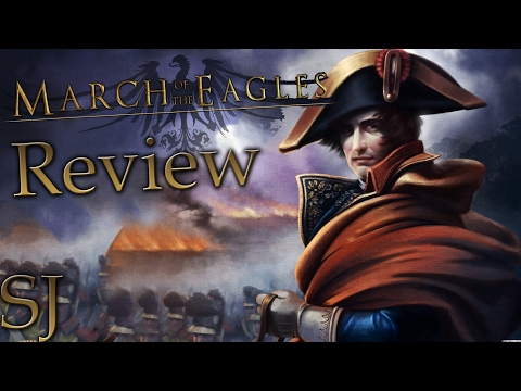 March of the Eagles | Review