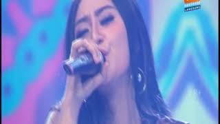 Lagi Syantik Yeyen Vivia Om DV Musik Stasiun Dangdut Rek