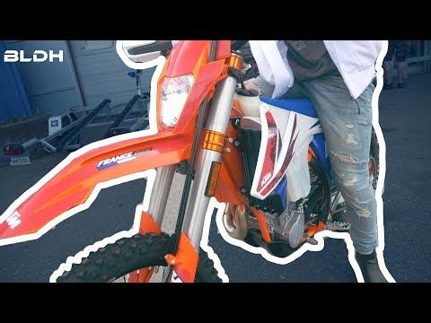 I BOUGHT A BRAND NEW 2018 KTM 500 EXC SixDays   BLDH