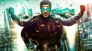 Enthiran 2.0 official trailer | rajanikanth | akshay kumar | emy jackson | shankar | fan made |
