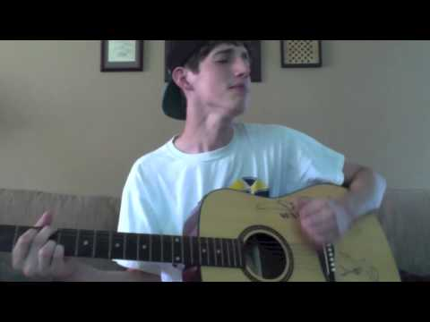 I'll Be - Edwin Mccain - (Cover) - Justin...