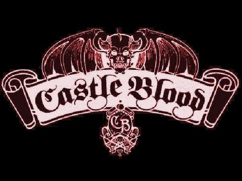 Tiffany Apan's The Underworld TV Interviews Gravely Macabre of Castle Blood