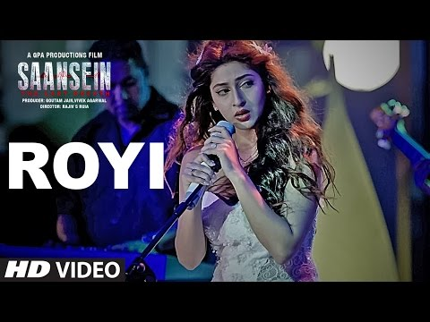 Royi Song Lyrics From Saansein