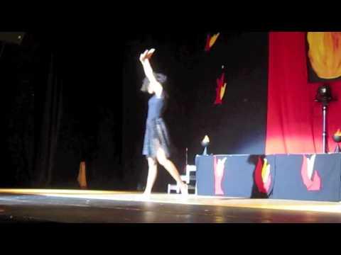 Dance by Susan Barnes