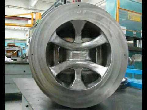 Aluminium Extrusion Dies and Tools