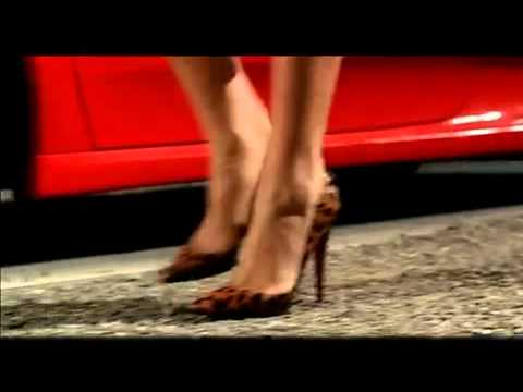Rihanna - Shut Up And Drive - YouTube