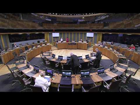 National Assembly for Wales Plenary 26.06.18