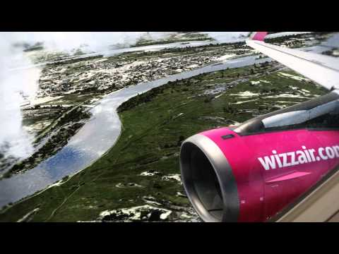 Flight Simulator Extreme Graphics Warsaw 2016 [HD]