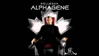 Kollegah Alphagene 24_7 (ft.sahin)