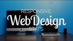 Responsive Web Design Stats: What You Should Know