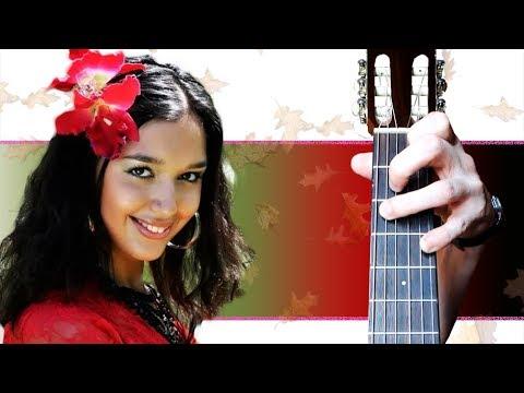 Цыганочка на гитаре видеоурок