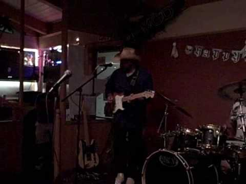 Zola Moon Band at Starboard Attitude on the Redond...