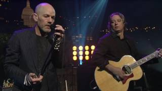 "R.E.M. - ""Houston"" [Live from Austin, TX]"