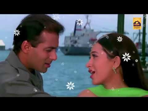 Tera Pallu Sarka Jayere.salman Khan Song..  Dulhan Hum Le Jayege. AA