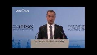 .Медведев прикол - Медведев в Лысьве (прикол)