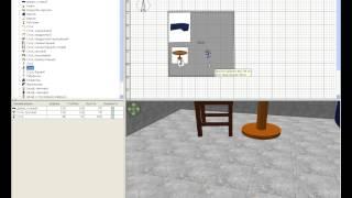Виде-оурок по Sweet Home 3D