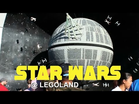LEGO STAR WARS DAYS @LEGOLAND