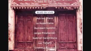 El Samovar de Rasputin - Blues en Vivo - La Napolitana - Si Estas Cansado