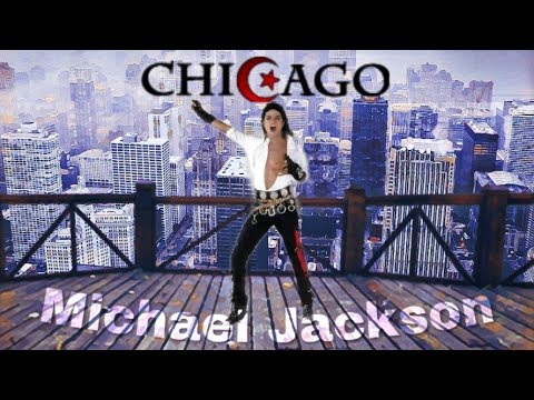 Michael Jackson - Chicago (Official Versión 2019) || LMJHD