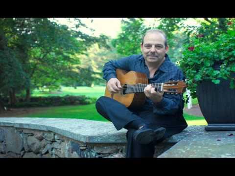 Lawrence Del Casale, guitarist / Ernesto Cordero, composer