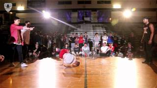 Arcane Arts 5 | Final Battle | Moon Patrol vs Portland City Rockers