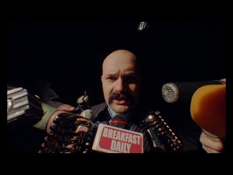 TV Priest - Press Gang [OFFICIAL VIDEO]