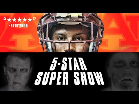 Malik Miller and the Auburn rushing attack that just won't die: 5-Star Super Show