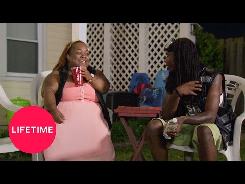 Little Women: Atlanta - The Girls Party with Bikers (Season 2, Episode 4) | Lifetime