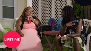 Little Women: Atlanta - The Girls Party with Bikers (Season 2, Episode 4) | Lifetime
