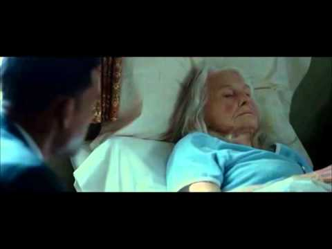 seven pounds-will smith emotional scene