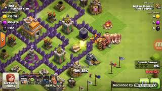 Clash of Clans How to get Dark Elixir very easily