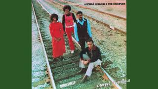 "Andrae Crouch & The Disciples (1972) ""It Won't Be Long"" (Original) Upload by Gospel Explosion"