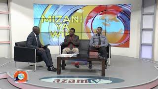 MIZANI YA WIKI   Uchambuzi wa Bajeti ya Serikali 2021/22 kwenye sekta mbalimbali