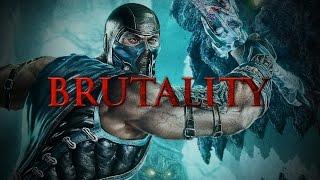 Mortal Kombat Every Brutality So Far