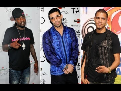 Wale suggests He's not as Successful as J Cole and others in his class Because He's Dark Skinned!