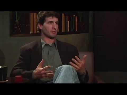 The Dialogue: Billy Ray Interview Part 3 Mp3