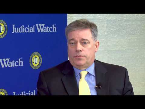Inside Judicial Watch: The Truth Behind Fusion GPS & The Tru