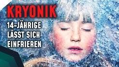 Was steckt hinter Kryonik? Menschen werden bereits eingefroren! | Breaking Lab