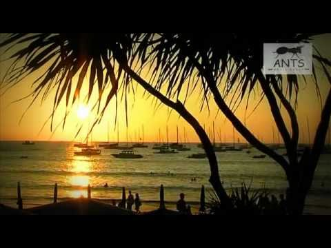 Treasures of Asia episode 1 - Yachting in Phuket