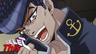 Josuke, Say Something Cool